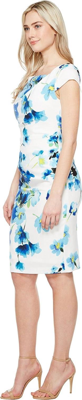 Adrianna Papell Damen Kleid