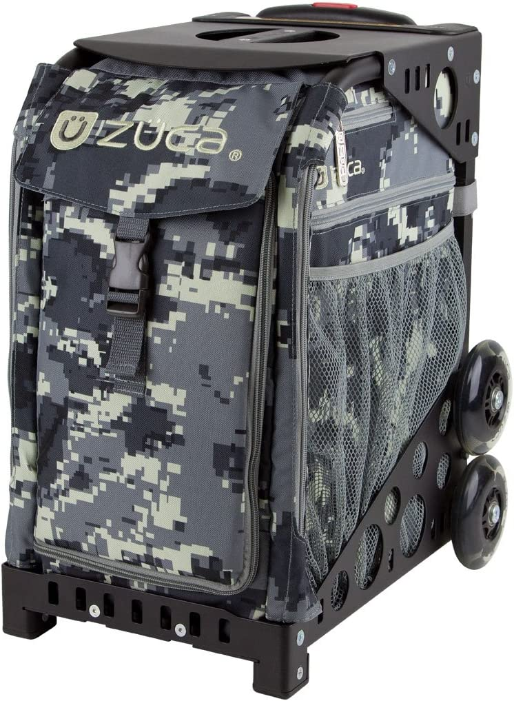 ZUCA Sport Insert Bag, Anaconda (Choose Your Sport Frame Color)