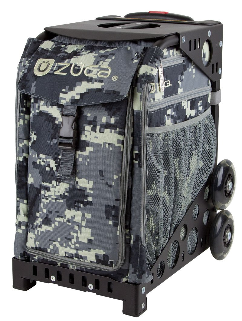 Zuca Sport Insert Bag, Anaconda (Choose your Zuca Sport Frame Color) by ZUCA