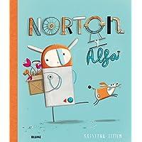 Norton y Alfa