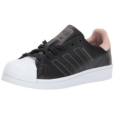 outlet store 4bbf8 ce4c4 adidas Originals Women s Superstar Decon W, Black Black White, 8.5 Medium US