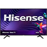 "Hisense Roku 65R6D 65-inch class (64.5"" diag.) 4k / UHD Smart TV - HDR comp, Roku OS, Univ Search, DTS Studio Sound"