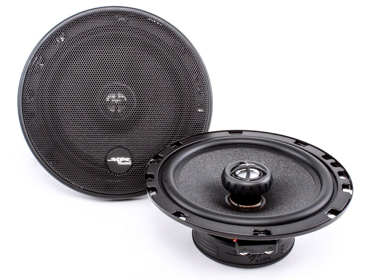 Bose Car Speakers >> Amazon Com 2000 2003 Nissan Maxima W Bose Front Door 6 5