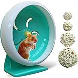 n Hamster Wheel,Silent Hamster Wheel,Silent Spinner,Quiet Hamster Wheel,Super-Silent Hamster Exercise Wheel,Adjustable Stand