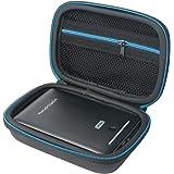Per RAVPower Caricabatterie Portatile da 16750mAh 16750 (4.5A) Custodia trasporto portatile Bag di Markstore