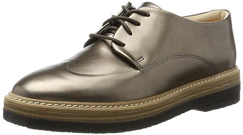 468d01cee Clarks Zante Zara, Zapatos de Vestir para Mujer