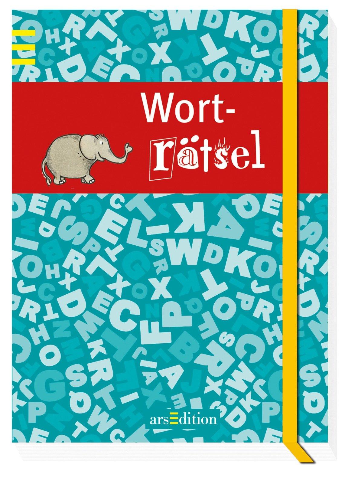 Worträtsel (Knifflige Rätsel ab 8)