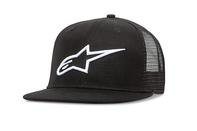 Alpinestars Men s Corp Trucker Hat 74c871a83dd5