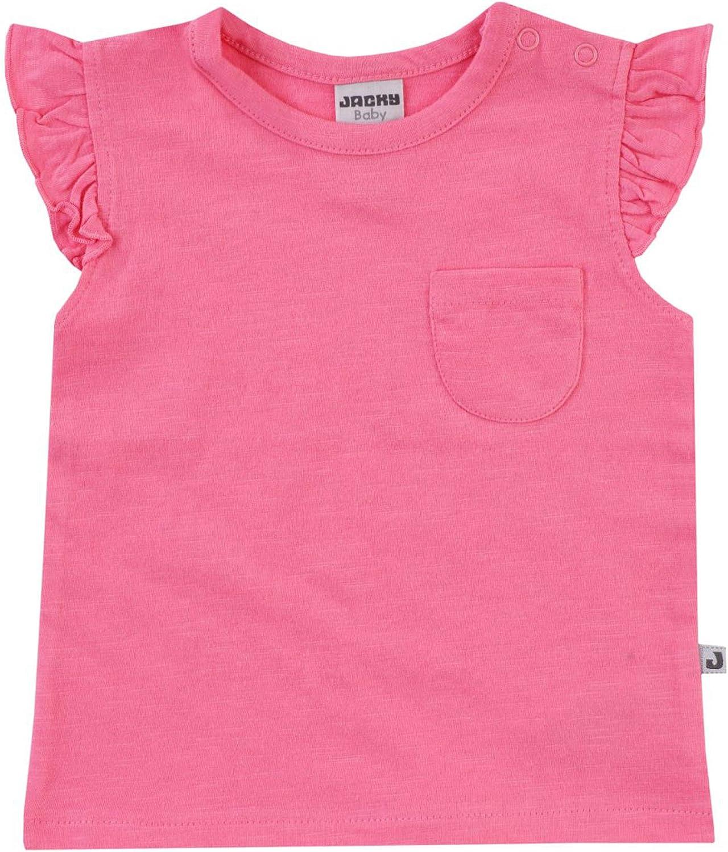 Jacky T-Shirt f/ür M/ädchen Alter: 19-24 Monate Sea Breeze 1219530 Gr/ö/ße: 92 Pink