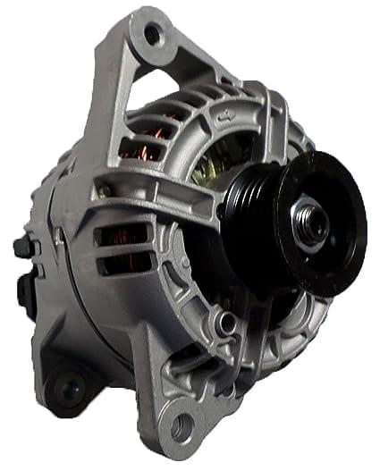 Alternator For Porsche 911 (GT3 RS 4.0 Coupe 4.0L, GT3 Coupe 2-