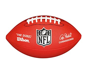 Wilson NFL 4Pk - Mini balón de fútbol americano 560eded256c