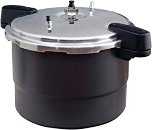 Granite Ware 3 in 1 Pressure Canner, Pressure Cooker, or Pressure Steamer (20 qt.)