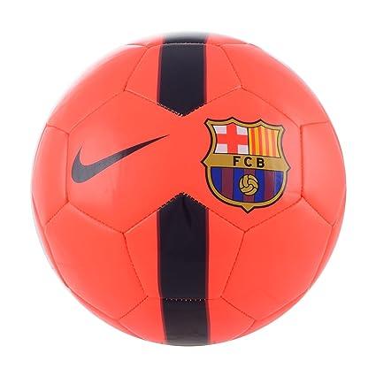 Buy Nike FC Barcelona Supporter Football f26e79beefe