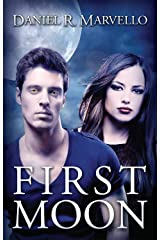 First Moon (The Ternion Order Book 1)