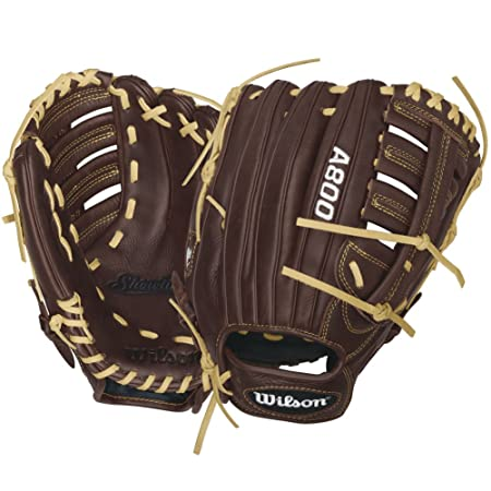"Wilson Showtime Series 12.5"" Baseball Glove"