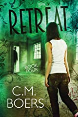 Retreat (The Obscured Series) (Volume 4) Paperback