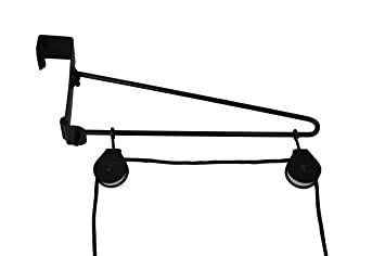 BodyHealt Overdoor Shoulder Exercise Pulley Set, 1 Lb