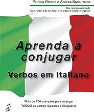 Aprenda a Conjugar Verbos em Italiano