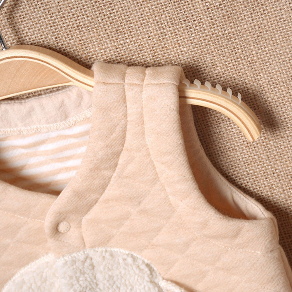 LBJQ8 Tennis-1 Infant Girls Boys Organic Cotton Bodysuit Jumpsuit Outfits