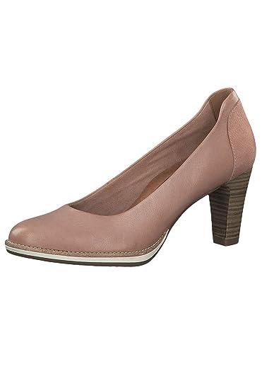 Tamaris 22425 Damen Pumps: : Schuhe & Handtaschen