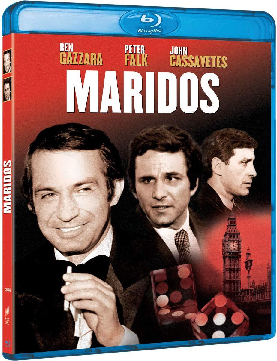 Maridos [Blu-ray]