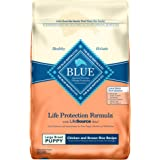 Blue Buffalo Life Protection Formula Natural Puppy Large Breed Dry Dog Food, Chicken