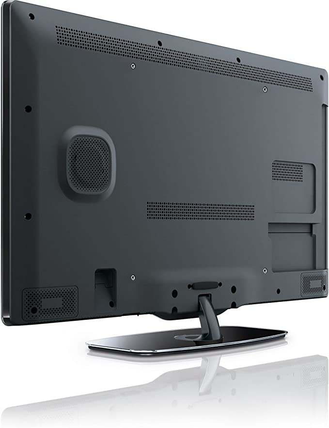Philips 40PFL5206H/12 - Televisor LED Full HD 40 pulgadas: Amazon ...
