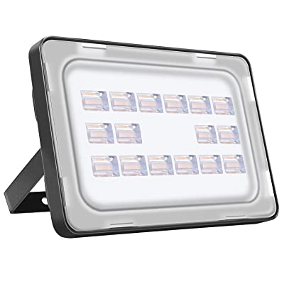 Viugreum 50W LED Outdoor Flood Lights