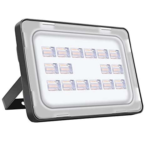 Led Outdoor Flood Light Bulbs Inspiration Viugreum 60W LED Outdoor Flood Lights Thinner And Lighter Design