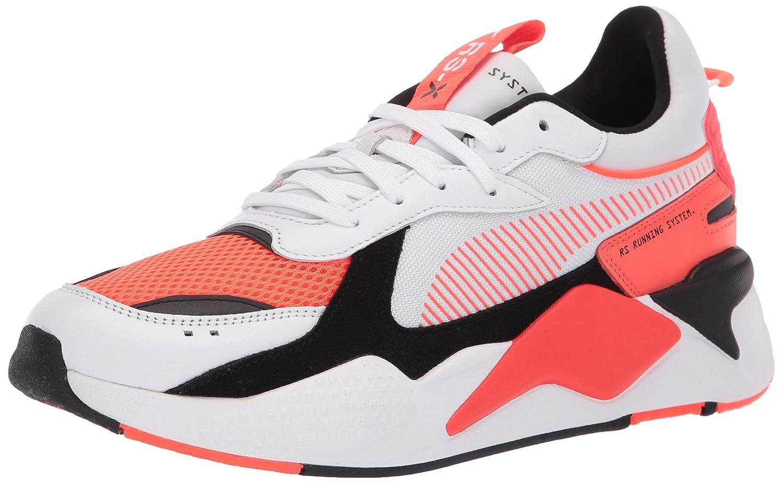 fábrica auténtica lindos zapatos claro y distintivo PUMA Men's Rs-x Sneaker: Buy Online at Low Prices in India ...