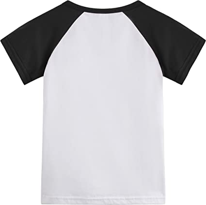 Mama/'s Bestie Baby Toddler Kids Girl Pink Arrow Letter T-Shirt Tee Tops Summer