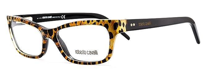 Roberto Cavalli eyeglasses frames Bacio 016V 041,Size:51-16-135 ...