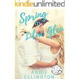 Spring in Lilac Glen: (A small town romance as sweet as a Georgia peach)