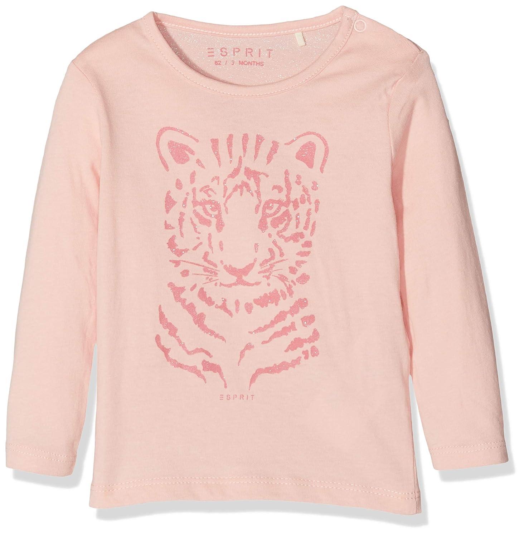 ESPRIT Boys T-Shirt Ls Long Sleeve Top