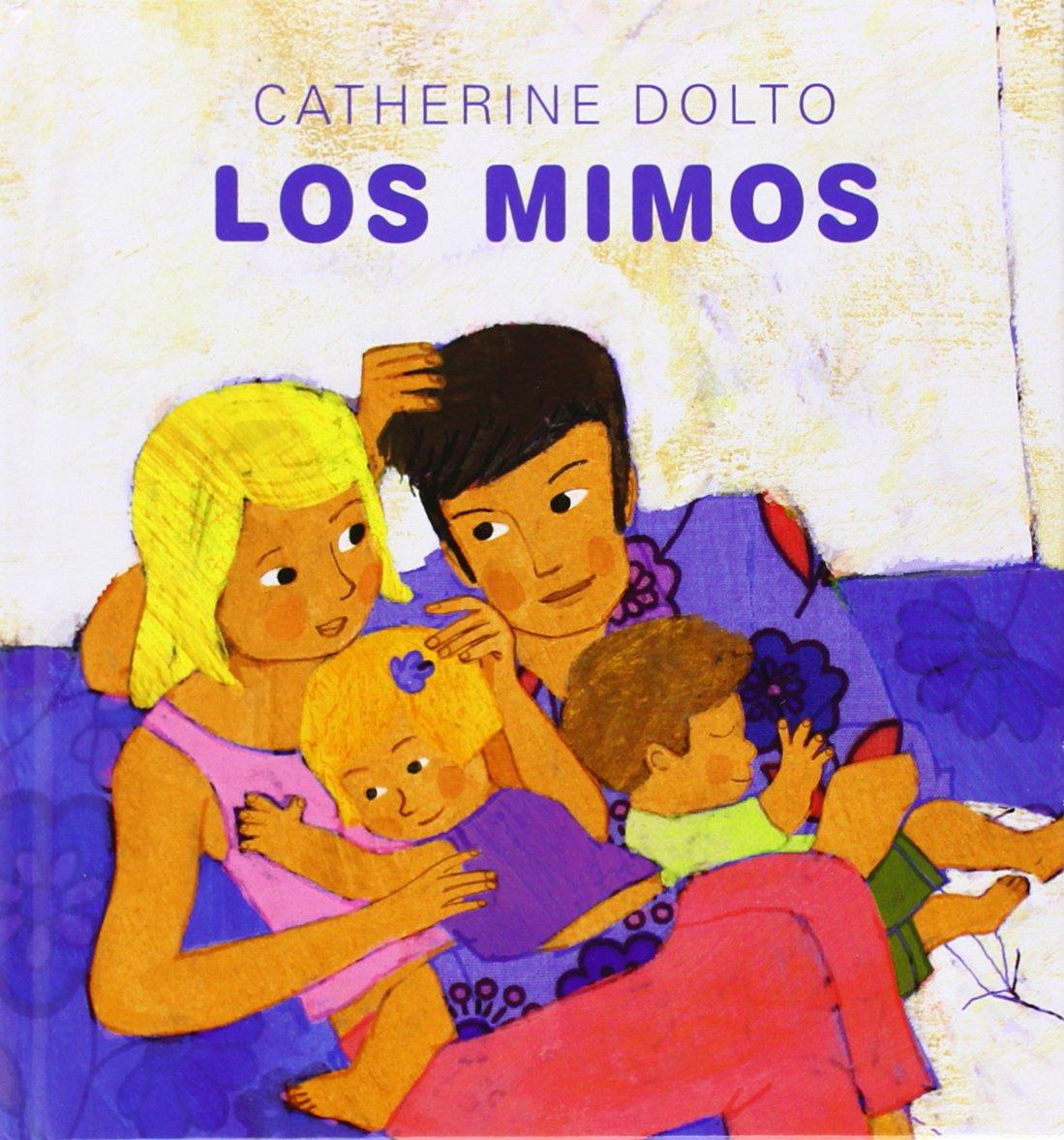 Download Los mimos (Spanish Edition) PDF