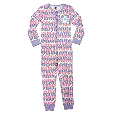 One Direction Pyjamas | 1D PJs Stars | Age 7 to 8 Years: Amazon.co ...