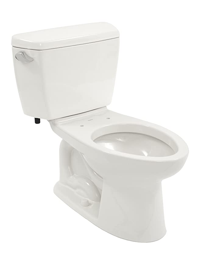 1. TOTO Drake (Series I) Elongated Toilet