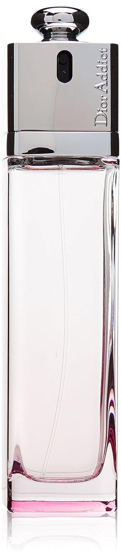 Dior Addict Eau Fraiche by Christian Dior for Women 3.4 oz Eau de Toilette Spray 144348