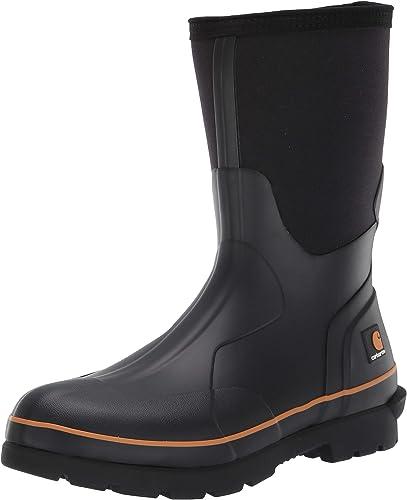 Soft Toe Cmv1121 Mid Calf Boot