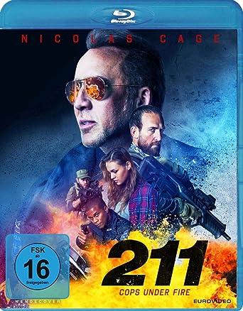 211: Volání o pomoc / 211 (2018)