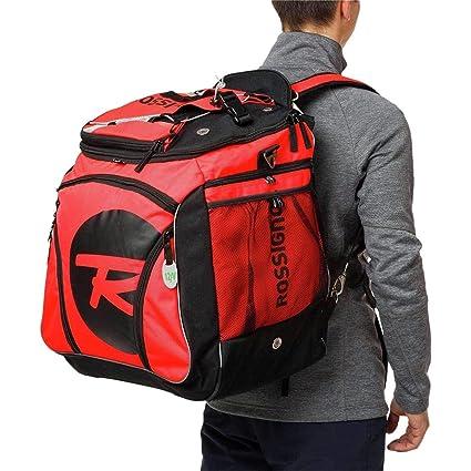 Amazon.com   Rossignol Hero Heated 110V Boot Bag - 2019   Sports ... 9ba3737558417
