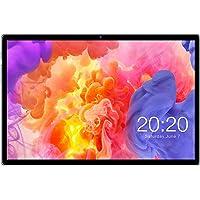 TECLAST P20HD Tablet 10.1 Pulgadas Android 10 5G WiFi 4G LTE 4GB RAM+64GB ROM (512GB Expandible) - Dobles SIM+TF/SD…
