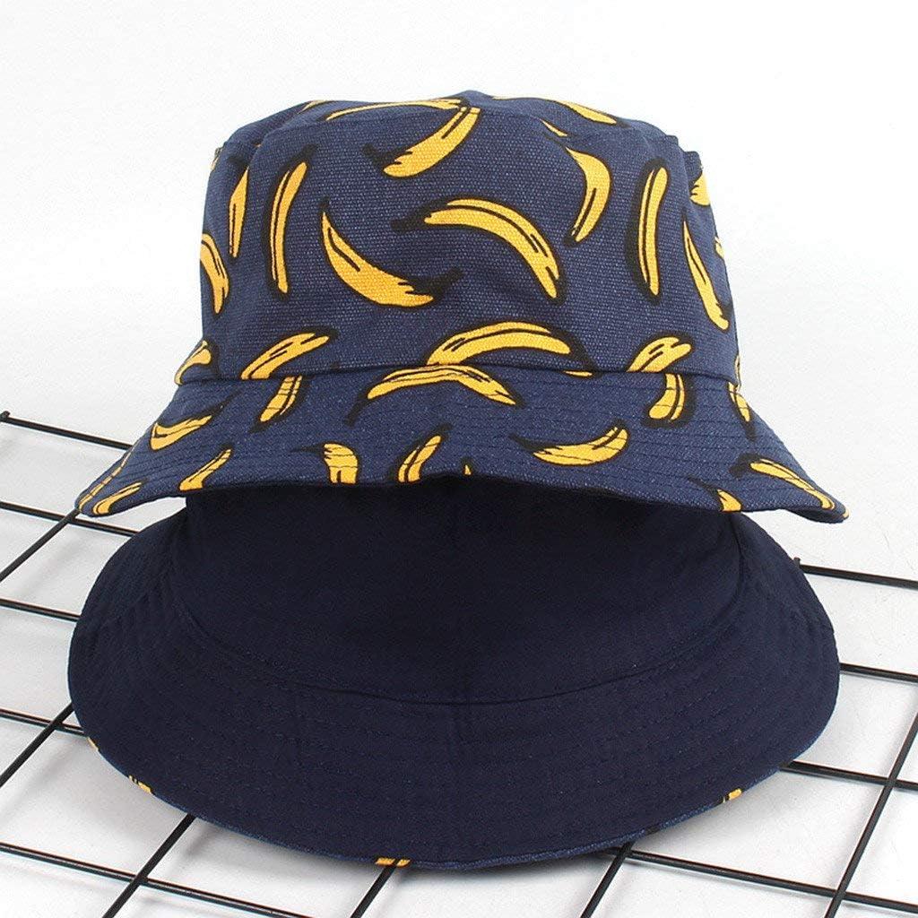riou Sombrero para el Sol Gorro protección UV Plegable Pesca Hat ...