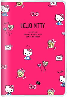 Amazon.com : Hello Kitty Two-Year Monthly Pocket Planner ...