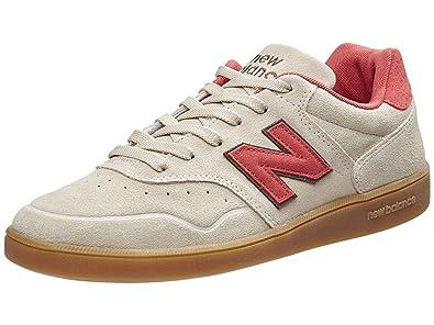 separation shoes 53018 21756 New Balance Numeric 288 (Pebble/Rust) Men's Skate Shoes-8.5 ...
