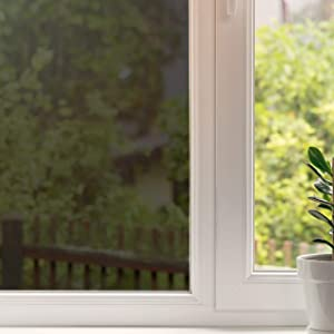 Snapguard Solutions Premium Ceramic Window Tint for Home & Commercial Buildings (Superior Heat Control/UV Protection) 40