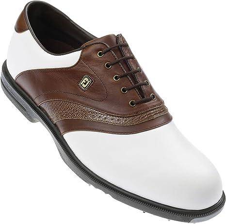 Footjoy AQL Wide Fitting Golf Shoes