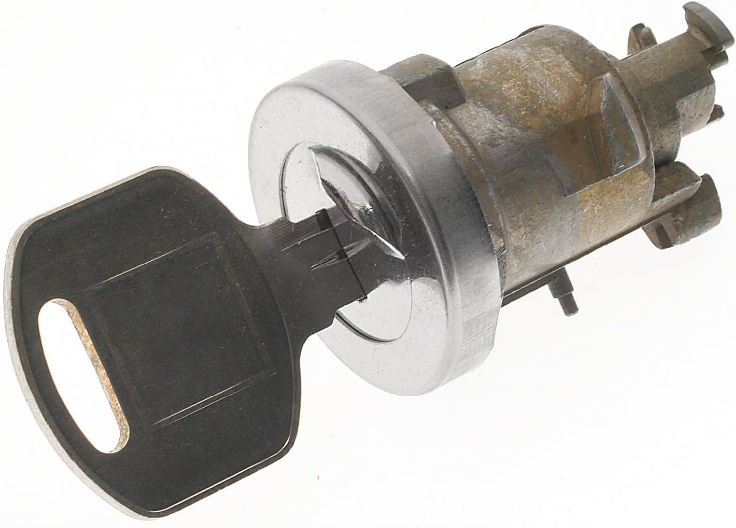 Trunk Lock ACDelco Pro D1458F