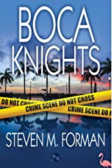 Boca Knights Kindle Edition