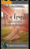 It's a Prank: A Sweet YA Romance (Sweet Water High Book 8)